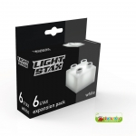 Light STAX Expansion White (6 pcs 2x2)