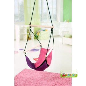 Hamakas KID'S SWINGER, Pink