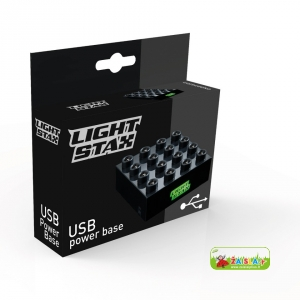 Light STAX USB Smart Base