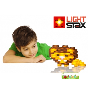 Light STAX KIGA M (122 STAX 2x2 + 2x3 + 2x4 + 3 USB Smart Base)