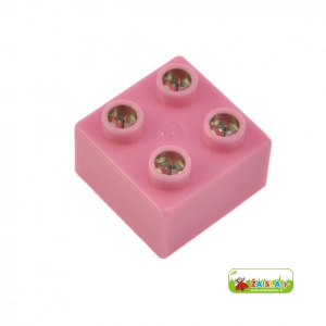 Light STAX Expansion Pink (6 pcs 2x2)